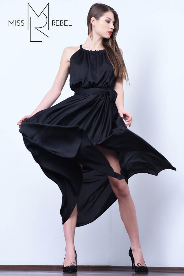 MR137 MIXTRAL ruha, fekete (2)