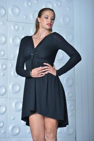 Portland ruha fekete