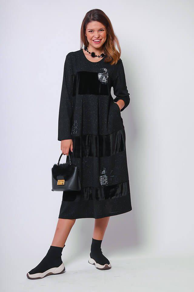 014 Mary ruha fekete m,l,xl